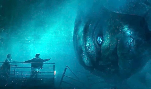 Ý nghĩa hình tượng 'Tứ Hoàng Kaiju' trong 'Godzilla: King of the Monsters' sâu sắc hơn bạn nghĩ
