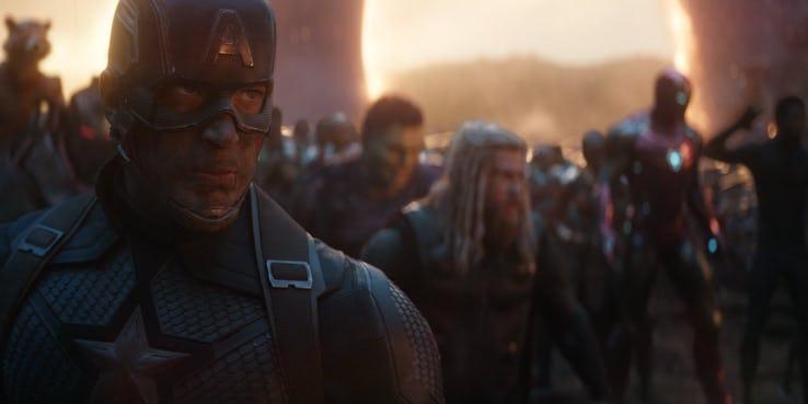 Ngoài đời, Chris Evans cũng là 'Captain America' đích thực chiến đấu vì công lý xã hội