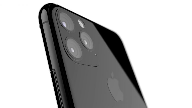Thiết kế mới của iPhone 11 có thể 'kích hoạt' hội chứng sợ lỗ nơi người dùng