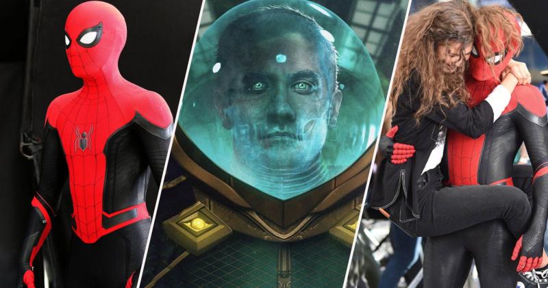 Đánh giá sớm 'Spider-Man: Far From Home': Mảnh ghép cần thiết cuối cùng của MCU Phase 3