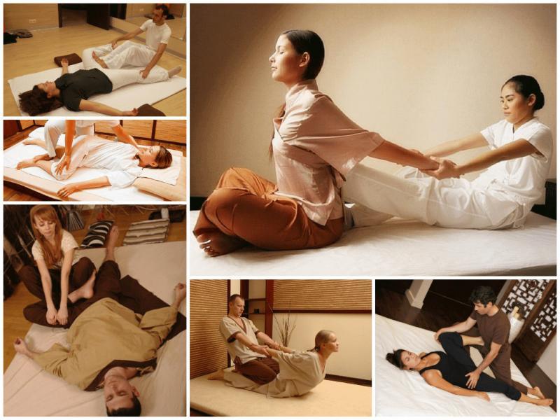 Trào lưu 'Massage Thái' biến tướng thành 'làm Thái' ở Việt Nam khiến cộng đồng mạng xôn xao