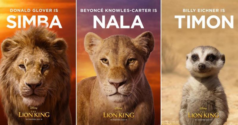 Đánh giá sớm 'The Lion King' 2019: 'Phim này rồi sẽ kiếm được hàng đống tiền!'