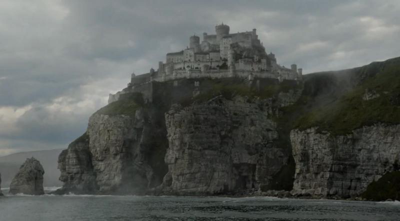 Cảnh hậu trường loạt phim tiền truyện của 'Game of Thrones' hé lộ nhiều thông tin quan trọng