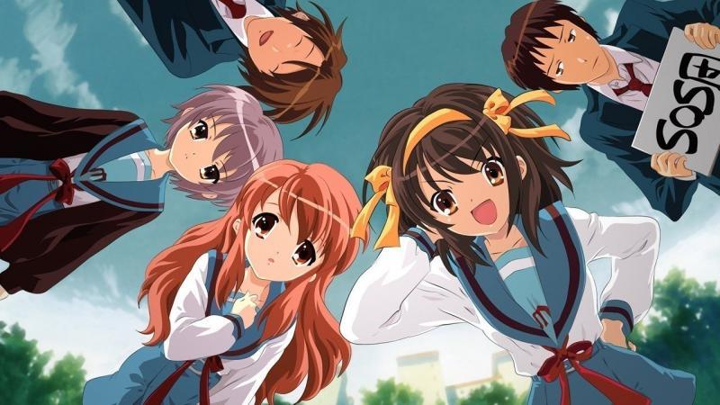 Đau lòng nhìn lại những tác phẩm nổi tiếng của Kyoto Animation - hãng anime lừng danh vừa bị thảm sát