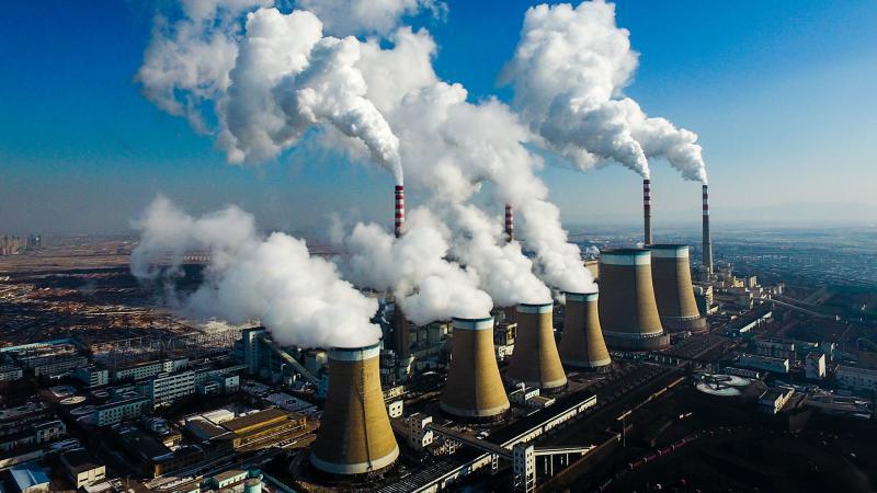 Nghiên cứu mới cho thấy nhân loại đang hủy hoại Trái Đất với tốc độ khủng khiếp