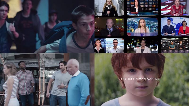 4 chiến dịch quảng cáo 'chơi lớn' khi động chạm đến các vấn đề gây tranh cãi