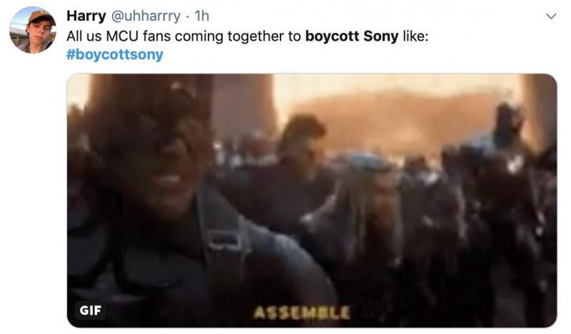 Spider-man 'bay màu' khỏi vũ trụ điện ảnh Marvel: Vì sao Sony không nhượng bộ Disney và Marvel?