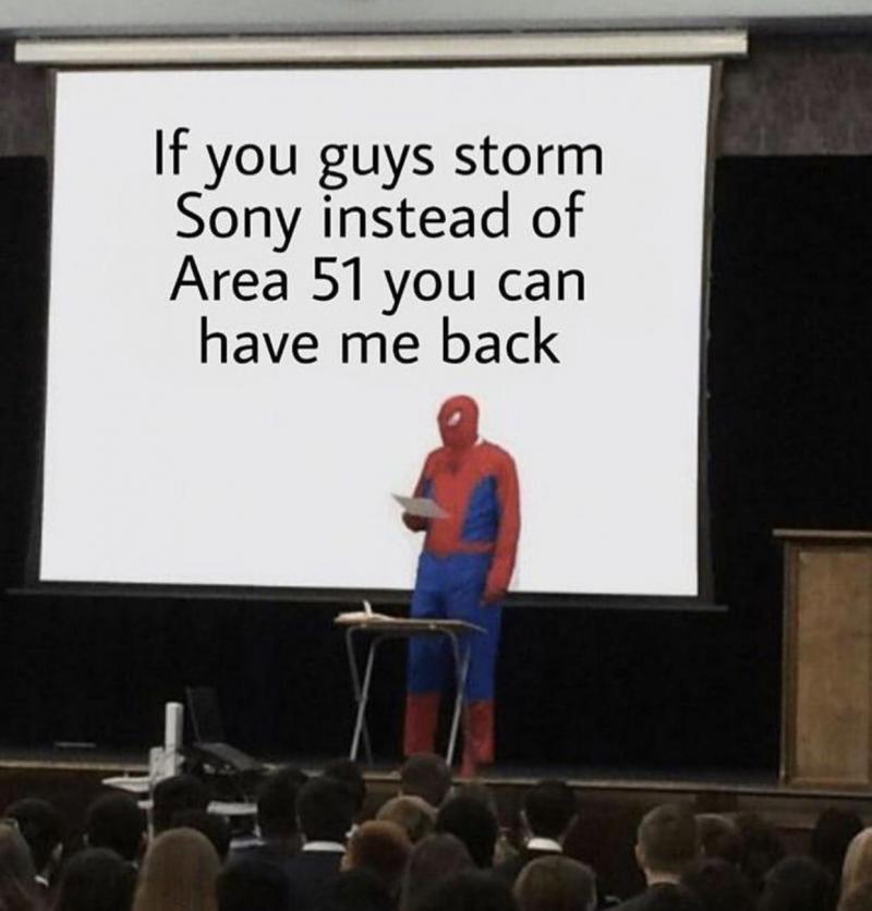 Tẩy chay Sony vì sự việc Spider-man: Vạch trần sự mù quáng của một bộ phận fandom