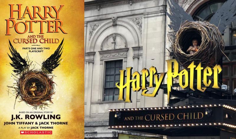 Tác giả J.K. Rowling hé lộ khả năng xuất hiện phần tiếp theo của Harry Potter