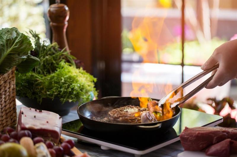 Bí kíp để được thưởng thức những món ăn chuẩn 5 sao ngay tại nhà (P.2)